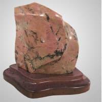 """Полудрагоценный камень """"Родонит"""""""