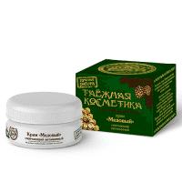 Крем «Медовый» смягчающий витаминный Алтынбай