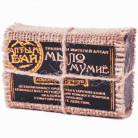 Мыло ручной работы «C мумиё» АлтынБай