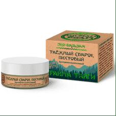 Eco-balm Taiga Welding Fir (anti-inflammatory) Altynbay
