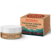 Eco-balm Taiga Welding Cedar (wound healing) Altynbay