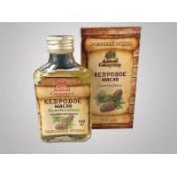 Кедровое масло «Горы Алтая»