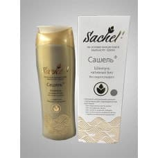 Shampoo Sashel native bio