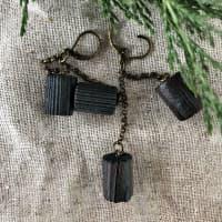 """""""Argut"""" earrings"""