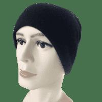 Мужская кашемировая шапка