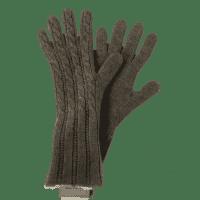 Кашемировые перчатки Goyol