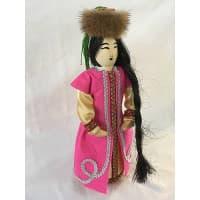 Национальная кукла