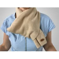 Стильный кашемировый шарф