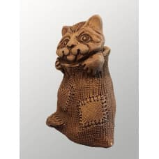 Окарина (кот в мешке)