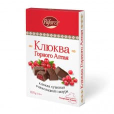 """Cranberry of Mountain Altai"" candies"