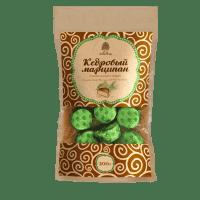 """Оригинальные конфеты ручной работы """"Кедровый марципан"""""""