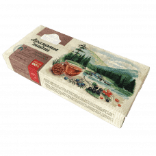 "Gift set of herb teas ""Aromas of a taiga"""