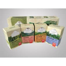 "Herbal tea collection ""Tradition of Altai"""